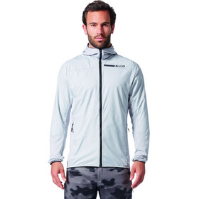 adidas TERREX Skyclimb Fleece Jacket Men clear onix